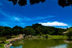 琉球式庭園