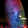 横浜コスモワールド 観覧車