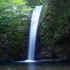 横谷峡 白滝