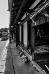 ふくろう商店街1