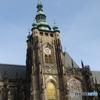 プラハ(416) 聖ヴィート大聖堂