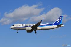 「令和」 ANA A320-271N JA212A 記念
