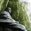 チェコ(493)スメタナのわが祖国・モルダウ川に居たよ。