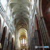 チェコ(227)聖ヴィート大聖堂