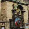 プラハ(424)12時の天文時計