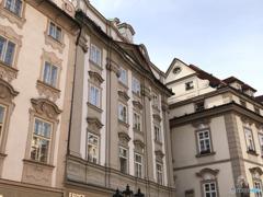チェコ (399)プラハの風景