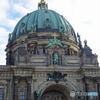 ドイツ(79)ベルリン大聖堂