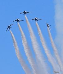 ☮休憩タイム(755) コロナが無ければ、今日は「航空祭」ですね。