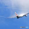 「青色が好き」 SriLankan A330-343 Oh ベイパー!!!