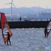 「SKY」ウインドサーフィン
