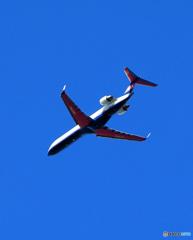 「令和」  IBEX ボンバル CRJ-702 JA07RJ 記念
