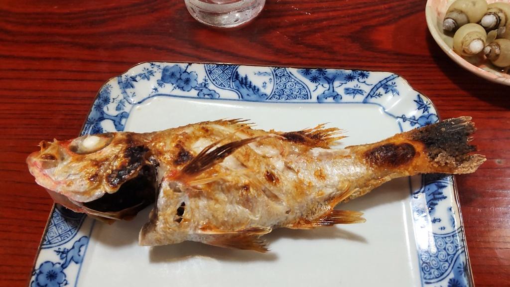 魚津の美味しいもの③