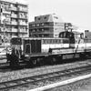 DE10形ディーゼル機関車