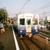 三国港駅にて