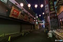 横浜からの中華街