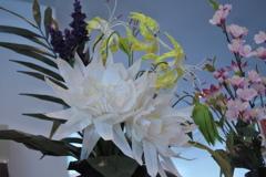 折り紙の花1