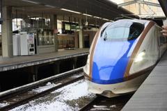 松本~糸魚川~長野 さあ帰ろう!