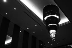 大宮のホテルでランチ