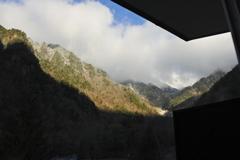 ホテルの窓からⅠ