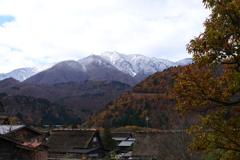山と暮らす