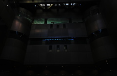 エントランスホール~あかり