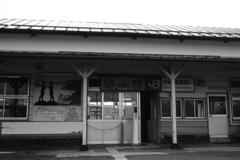 十和田南駅 駅舎