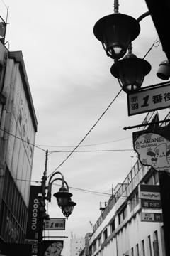 赤羽1番街探訪1