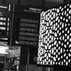 上野駅の売店上部