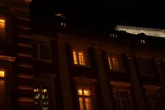 THE TOKYO STATION HOTEL いつかは灯りの下に