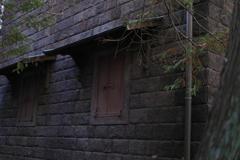 旧古河庭園~旧古河邸