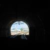 ろくもん かぶりつき トンネル