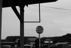 十和田南駅バス停