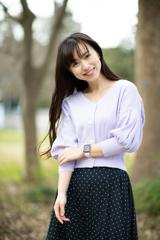 モデル撮影会~仲春