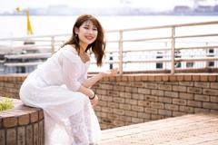 モデル撮影会~錦秋