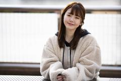 モデル撮影会~初春月