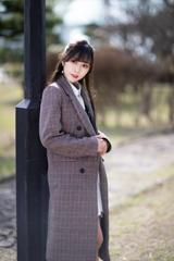 モデル撮影会~霜秋