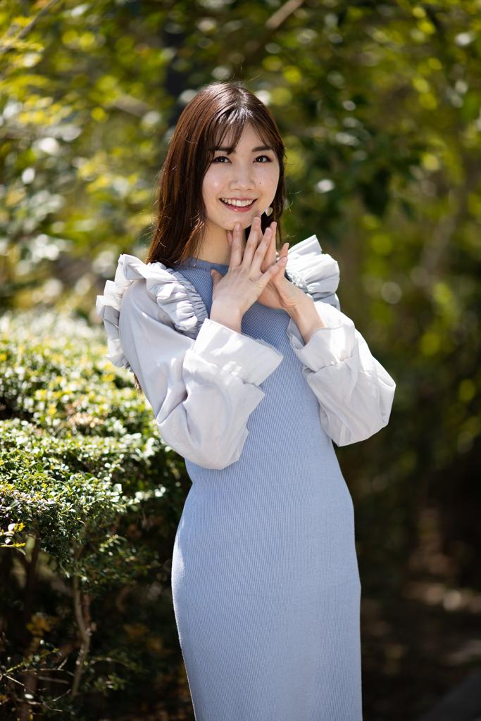 モデル撮影会~麗春