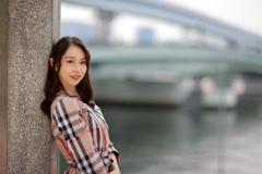 モデル撮影会~秋冷