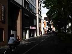 京都のストリート