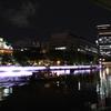 夜の散歩1