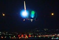 ・*:.。 。.:*・゚✽ itami airport  ✽.。.:*② ✈︎