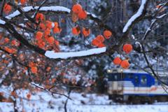 冬の始まり