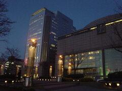 NHK名古屋放送センタービル1 2009 DSC-U10