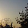 大観覧車と愛知県児童総合センター2 2019 PowerShot SX530HS