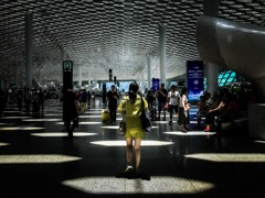 Shenzen airport