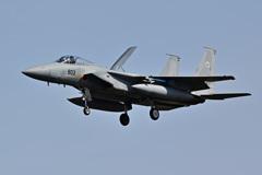 303SQ_F-15J着陸進入へ_01