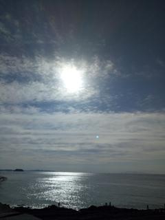 喫茶 岬の海