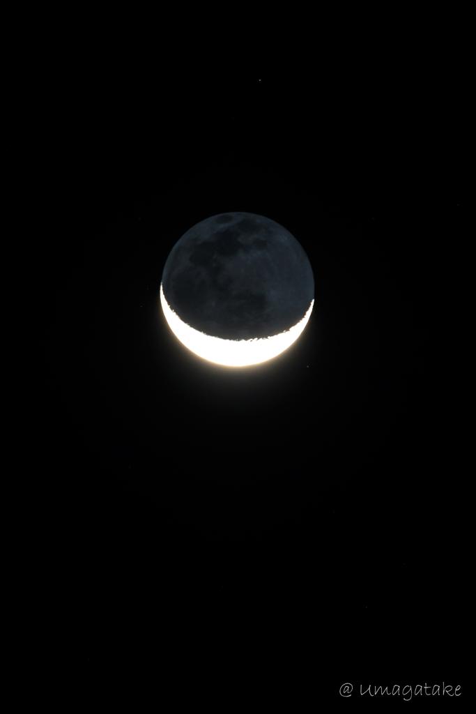 月齢 26.1