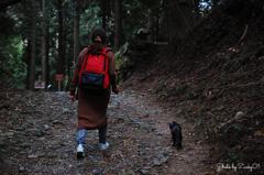 比叡山散策