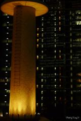 都会の煙突